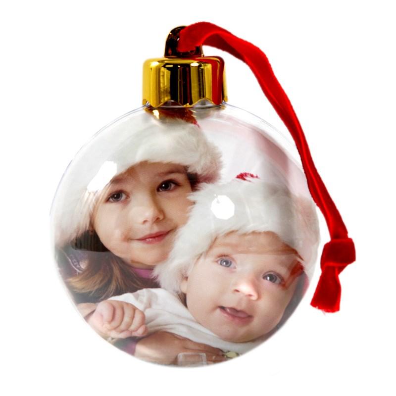 Stampa Foto Su Palline Di Natale.Stampa Foto Su Palla Di Natale Disegni Di Natale 2019