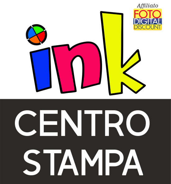 INK CENTRO STAMPA